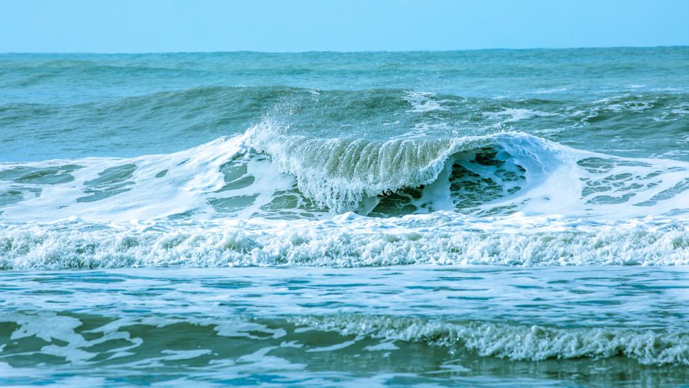 Wave Serenity - No.1