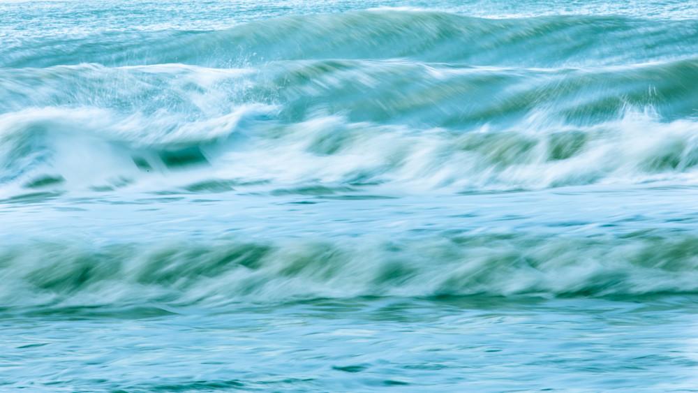 Wave Serenity - No.4