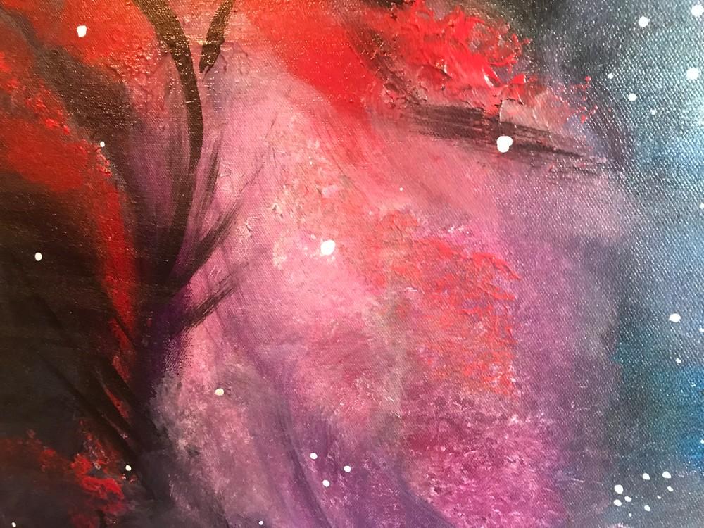 Orion Forgot His Belt Art | Marci Brockmann Author, Artist, Podcaster & Educator