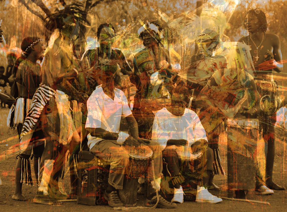 Music Art | simon campbell