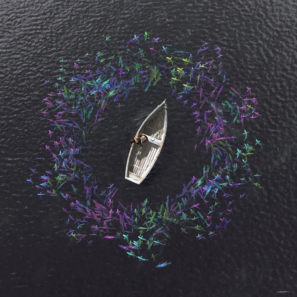 Ebb and Flow | Cynthia Decker