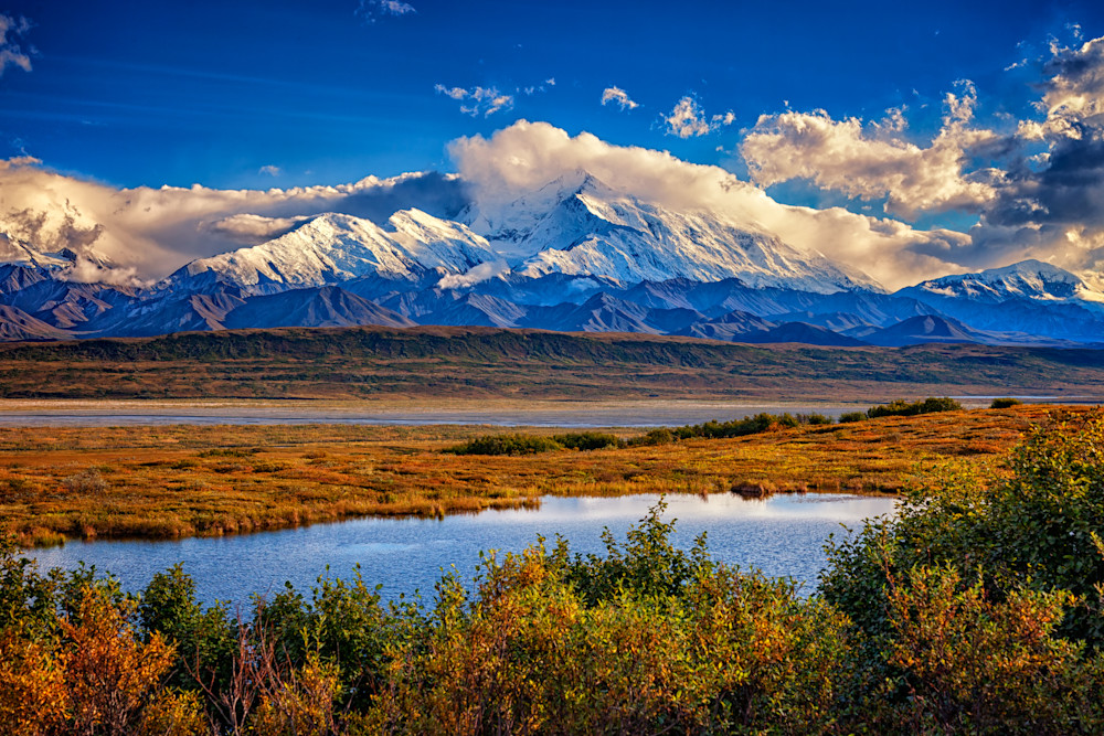 Denali, The High One | Shop Photography by Rick Berk