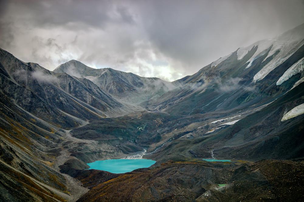 Hidden in Denali, by Rick Berk