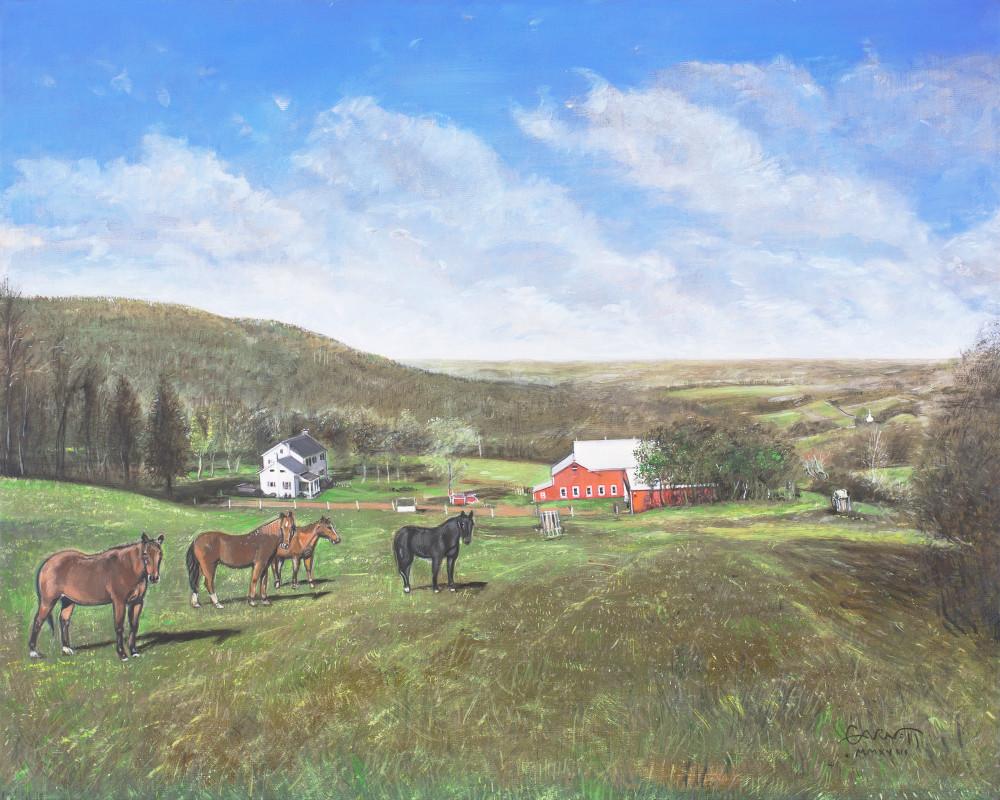 Townsend Farm