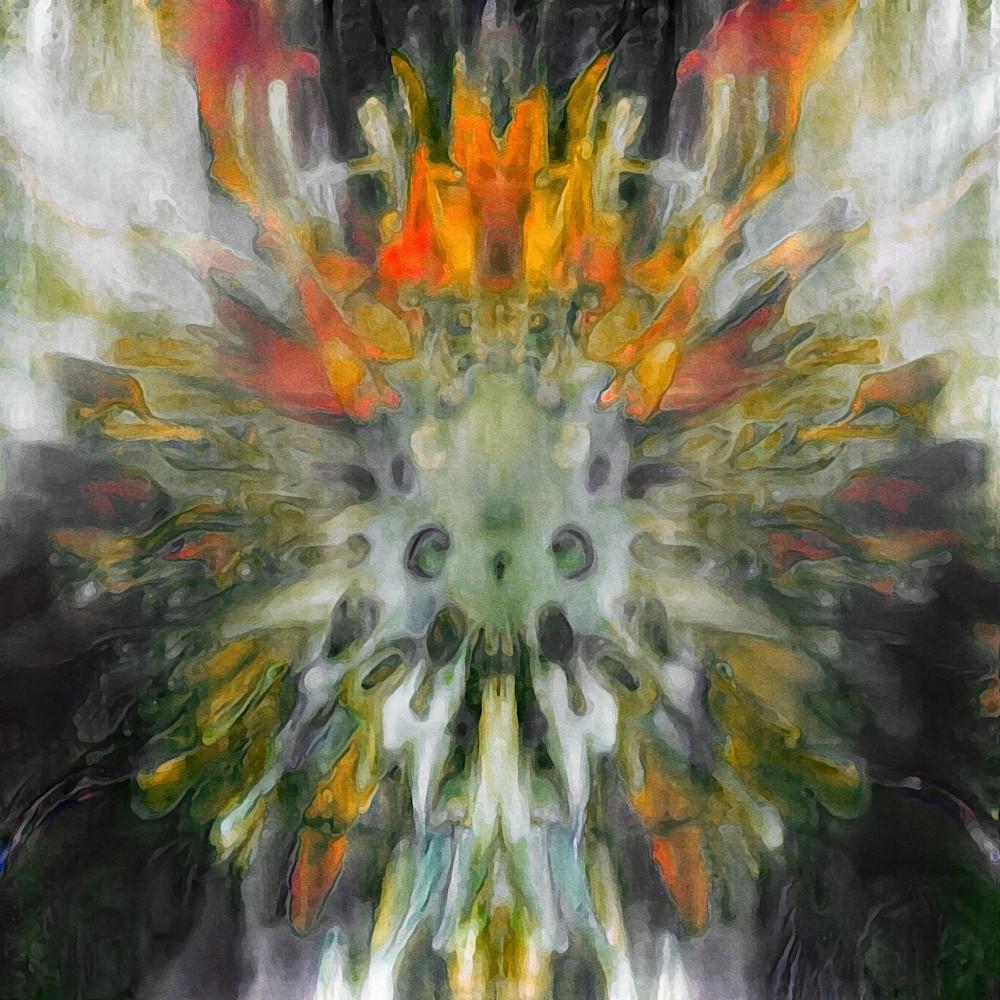 Abstract Leonurus   3 Art | SkotoArt
