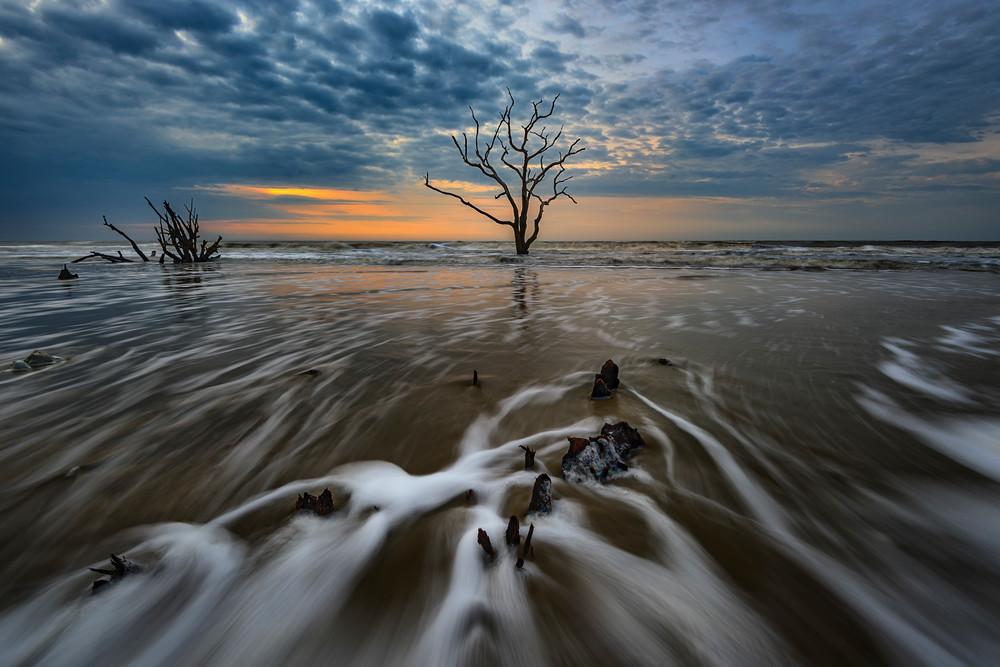 Carolina Lowcountry by Rick Berk