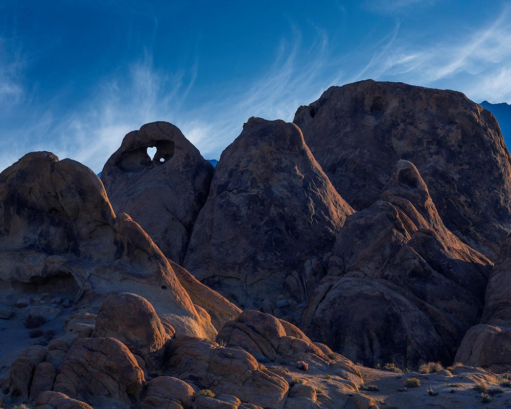 Art, photograph, color, heart, rock, landscape