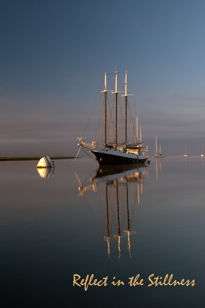 Reflect In The Stillness Photography Art | Robert Jones Photography