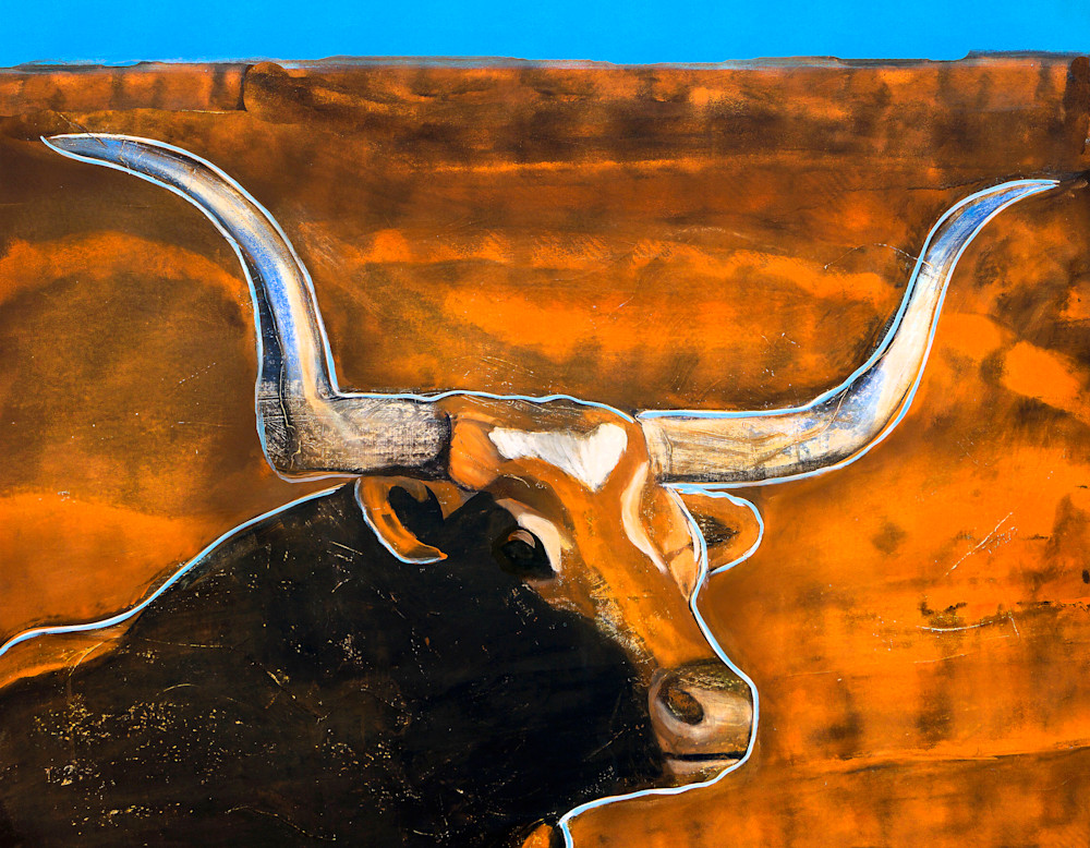 Texan Art | William K. Stidham - heART Art
