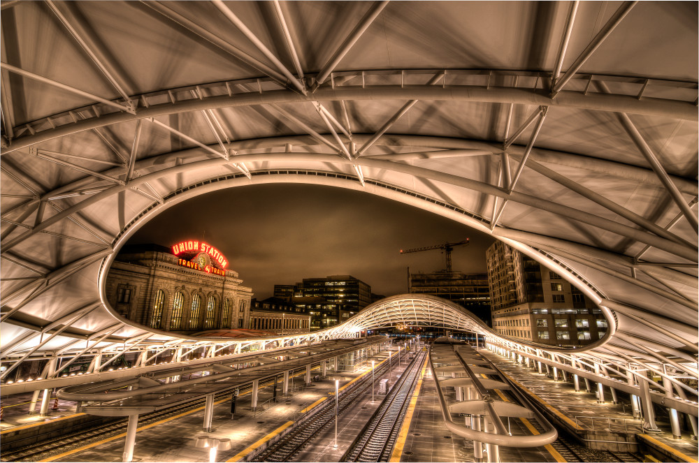Travel By Train Asf Art | Jesse McLaughlin Photography
