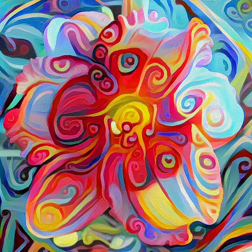 Bubble Swirls
