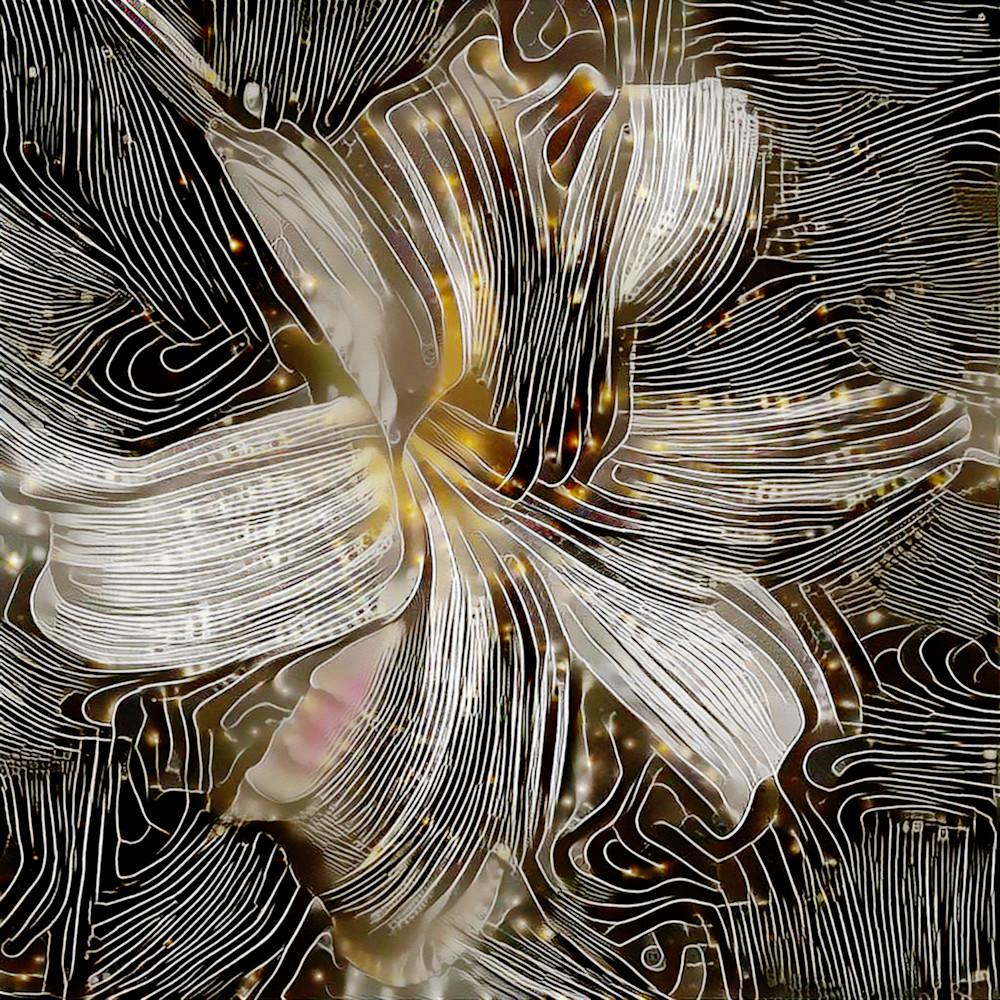 Floral Maze