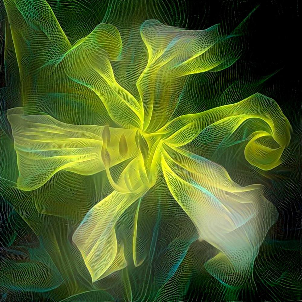 Green Odyssey Art | SkotoArt