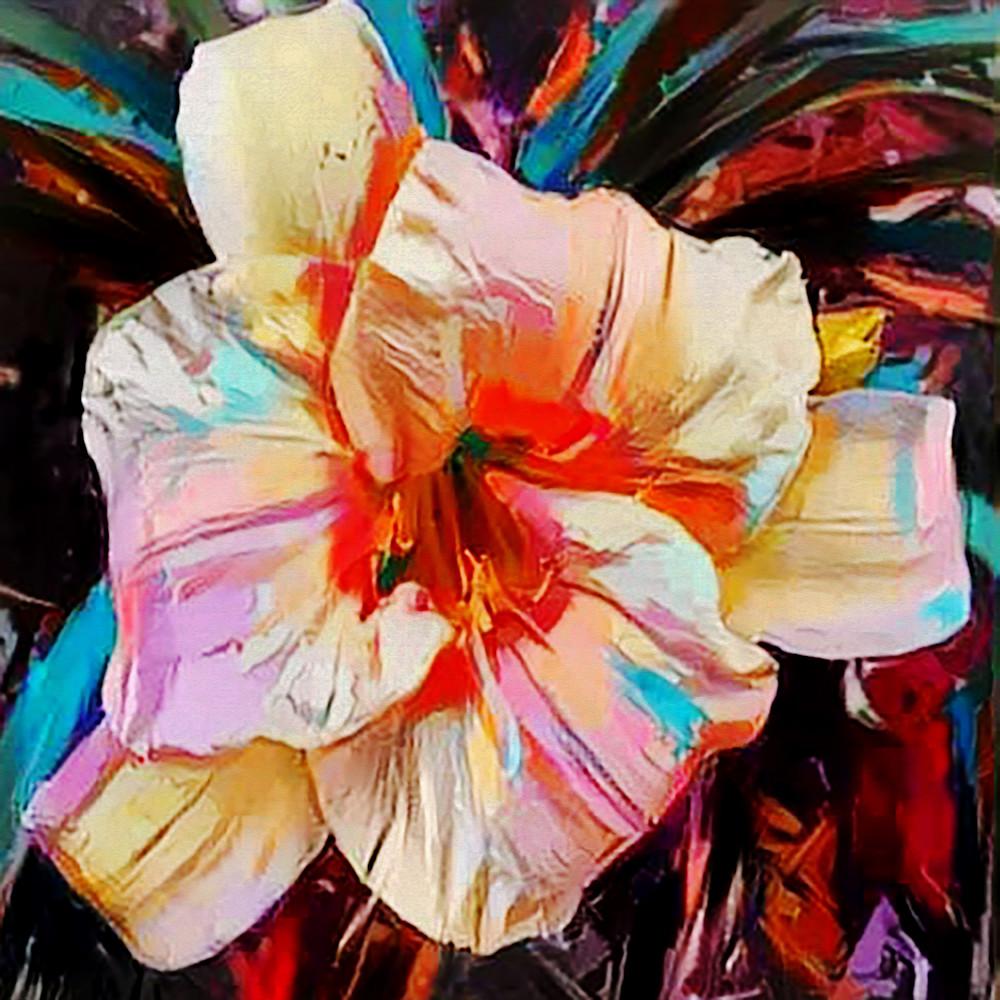 Vibrant Spark Art | SkotoArt