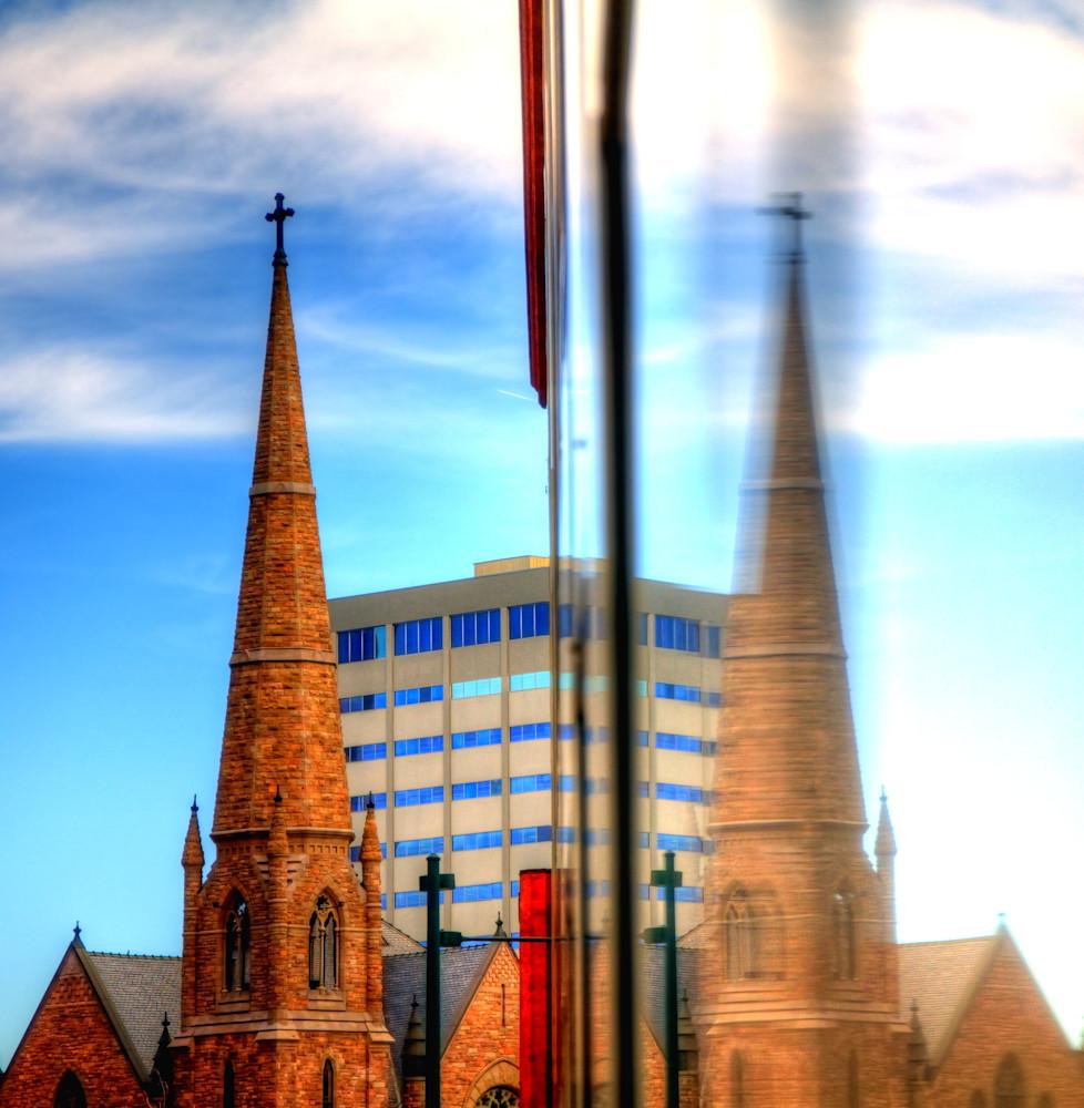 Church Downtown