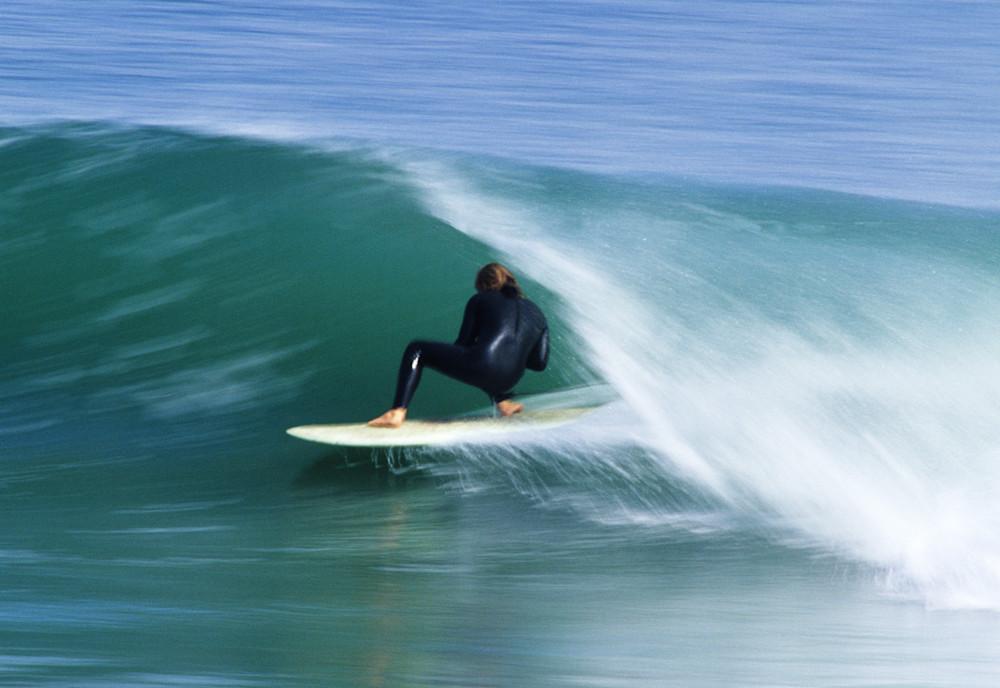 Baja Speed Blur #1 by Josh Kimball Photography