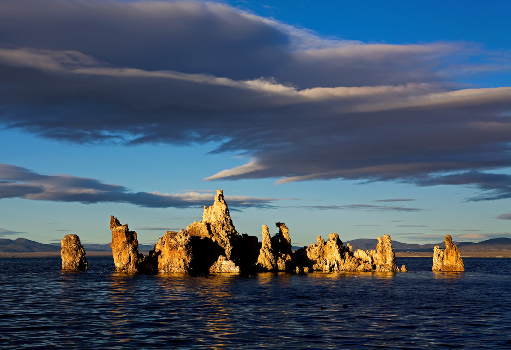 Mono Lake Oddities Photography Art | Josh Kimball Photography