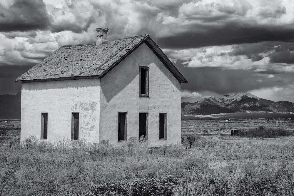 Schoohouse - Colorado