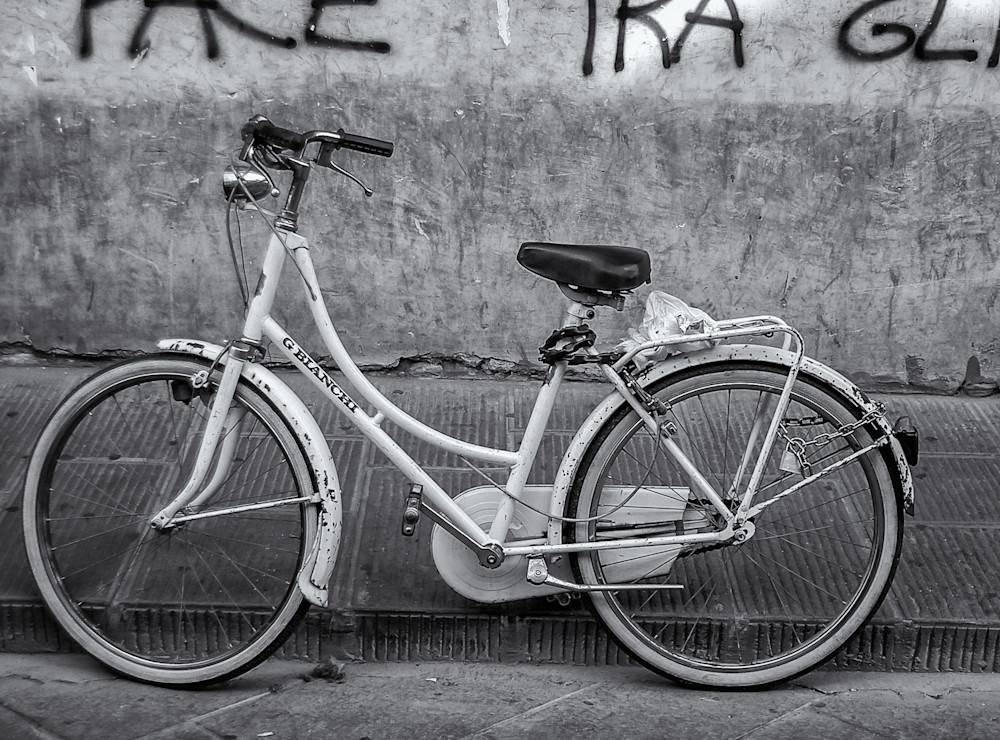Bicycleta - Rome