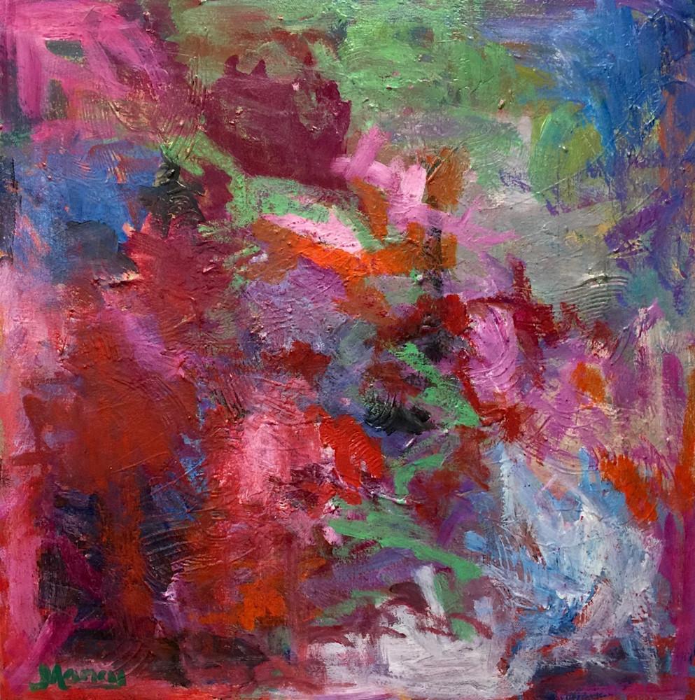Color Splash Art | Marcy Brennan Art