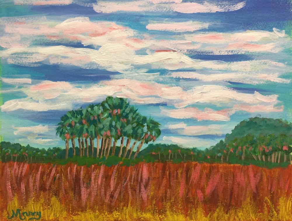 Florida Prairie