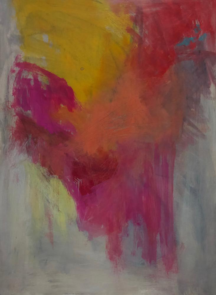 Southwest Heat 3 Art | Marcy Brennan Art