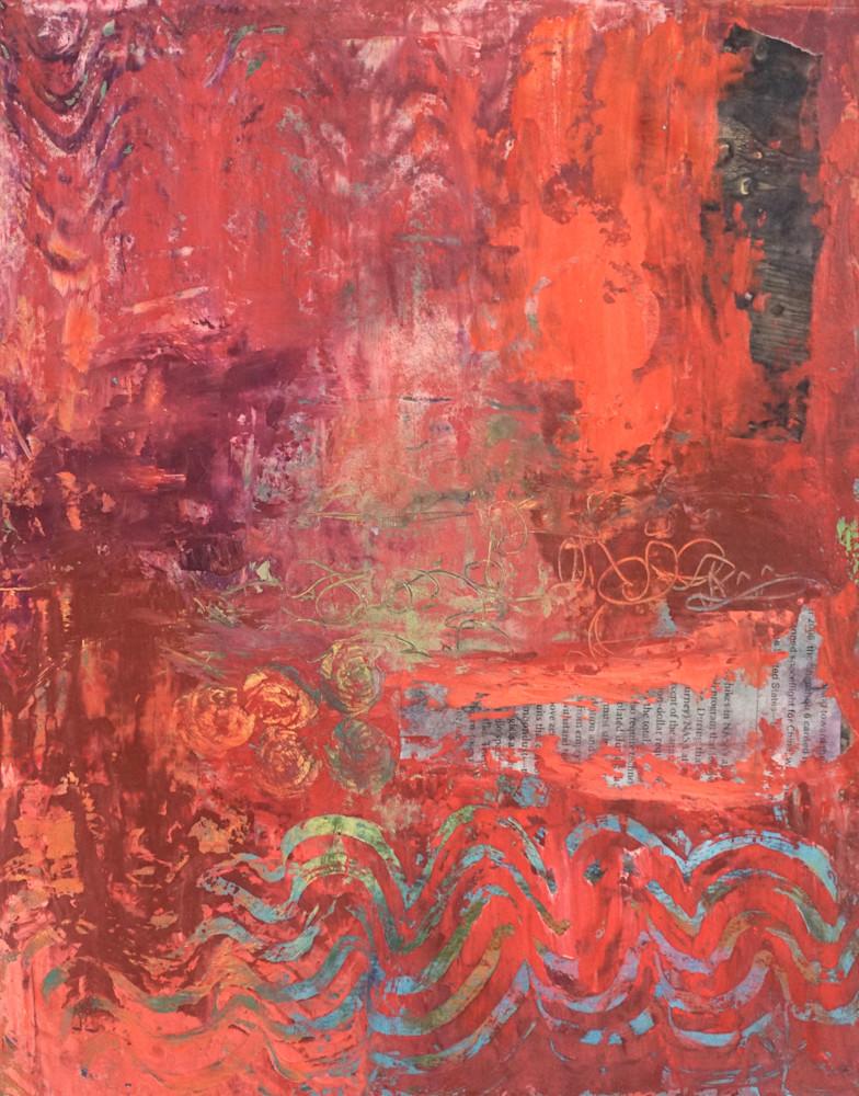 Exploration 1 Art | Marcy Brennan Art
