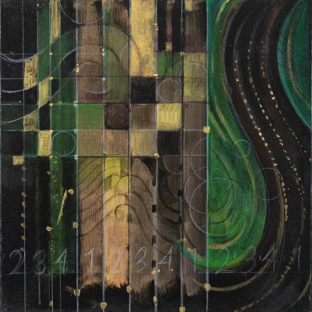 Field Hymn Ii Art | Freiman Stoltzfus Gallery