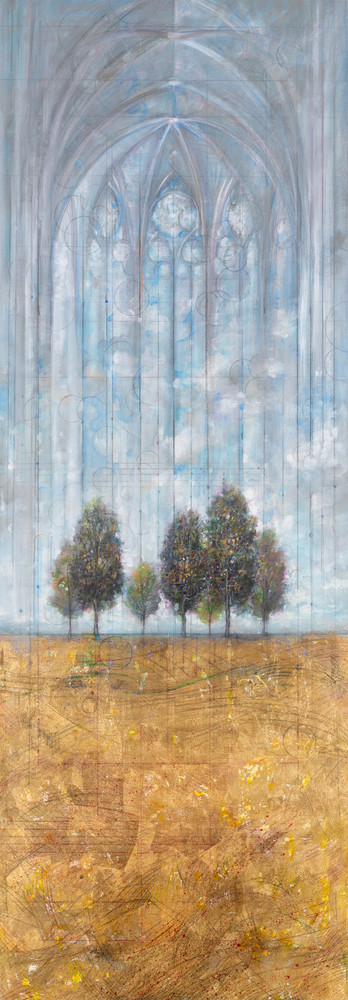 Wheat Field Art   Freiman Stoltzfus Gallery