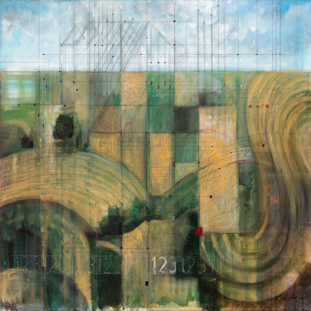 Harvest Art | Freiman Stoltzfus Gallery