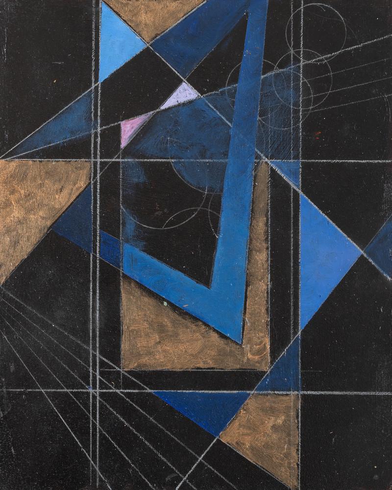 Field Composition Ii Art | Freiman Stoltzfus Gallery