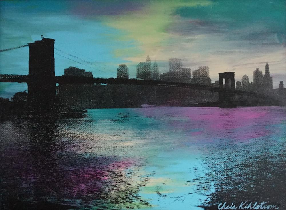 Brooklyn Bridge Art Art | kihlstromfineart