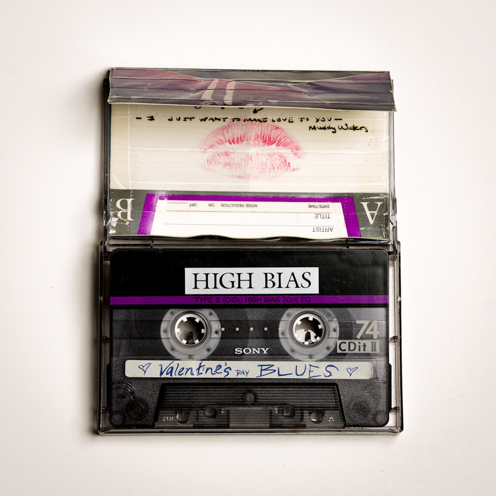 Mix Tape Series I