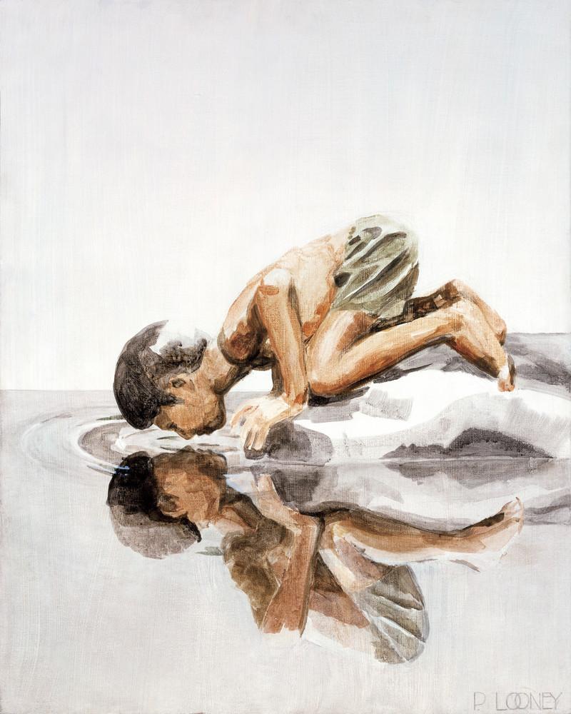 Self Reflection Art | Digital Arts Studio / Fine Art Marketplace