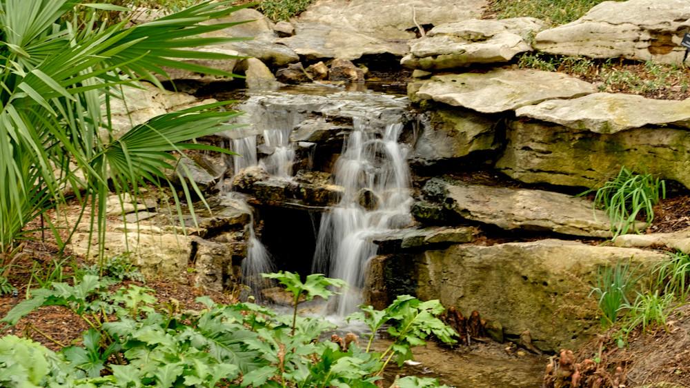 Waterfalls 20 Natural Photography Art | Drone Video TX