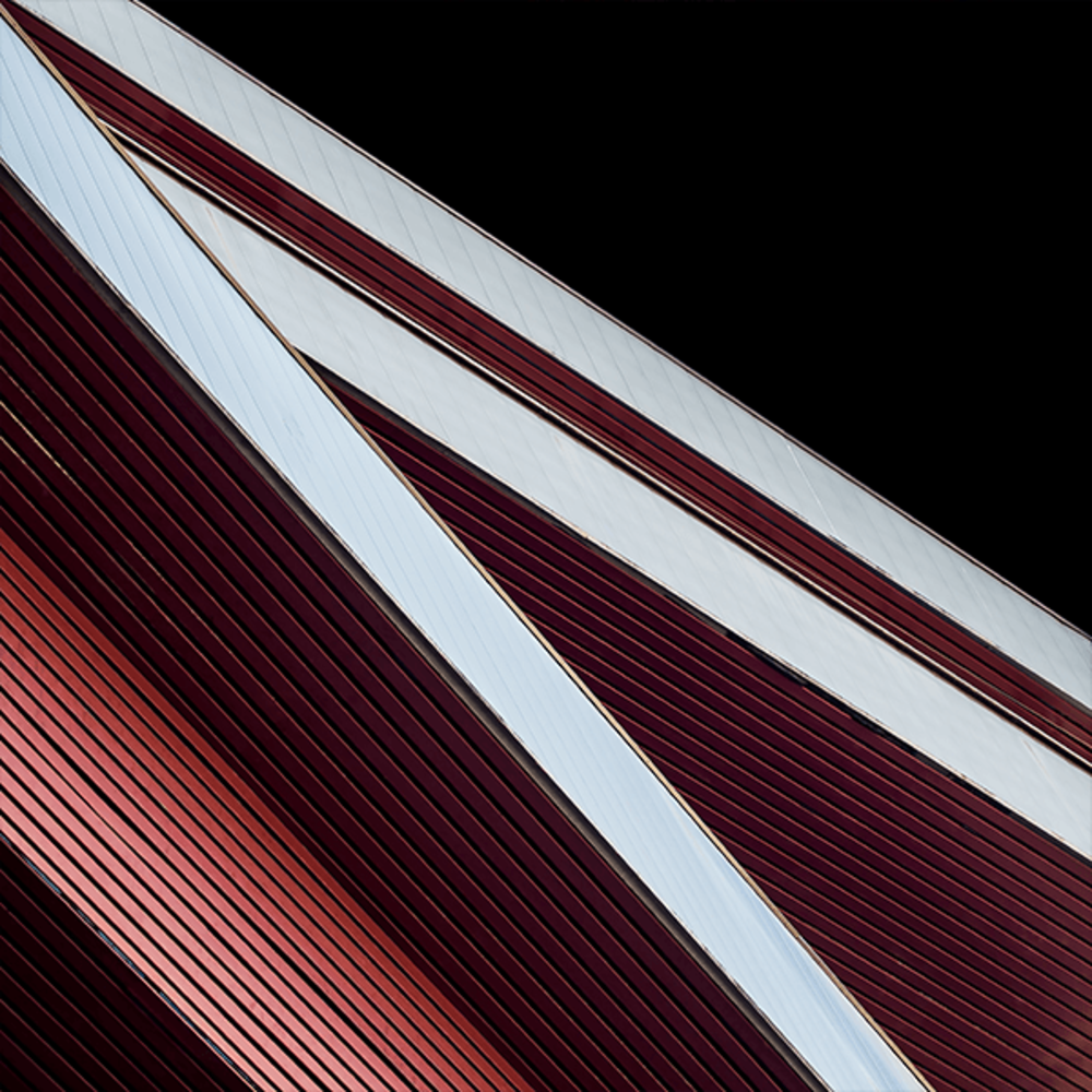 Geometric Abstraction | Koop exclusieve kunstfoto print online | A-Galleria