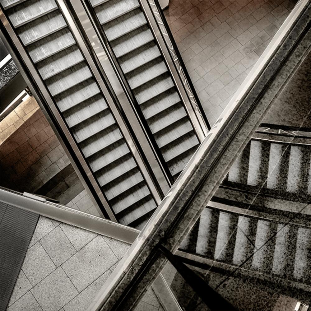Mall Patterns | Koop exclusieve kunstfoto print online | A-Galleria