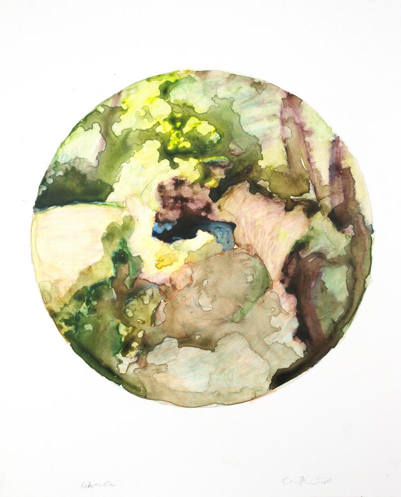 Rickets Glen Art | FitzgeraldArt