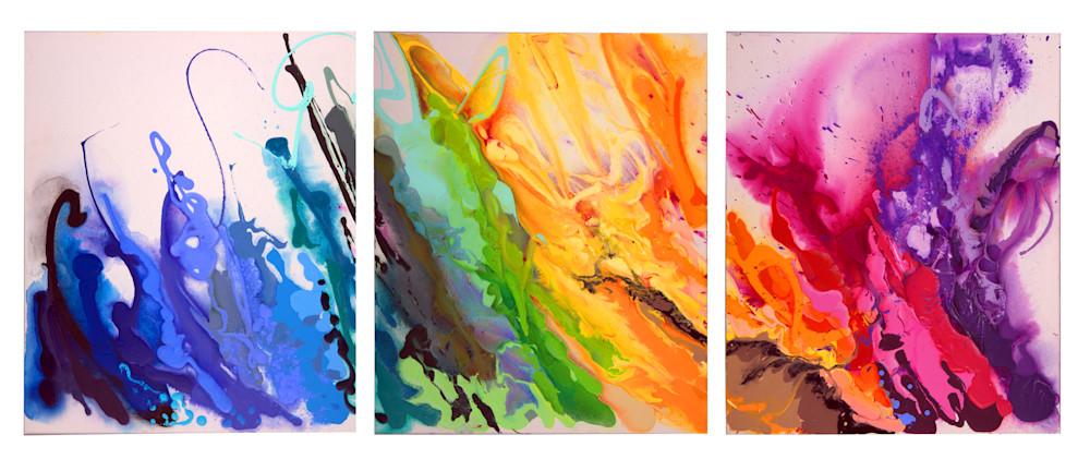 Free Spirit Art | Joan Marie Art