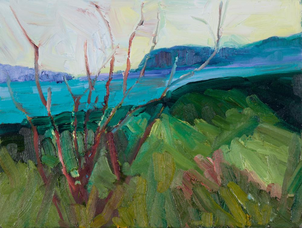 Blue Mountain - Prints
