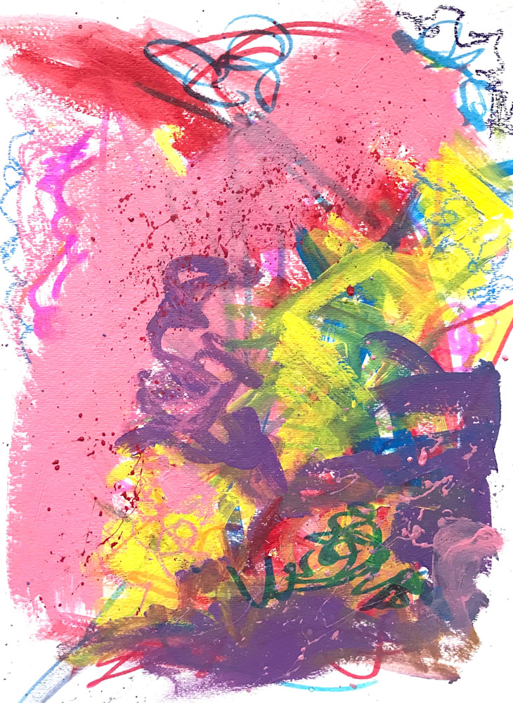 Celebration 2 Art | Marcy Brennan Art