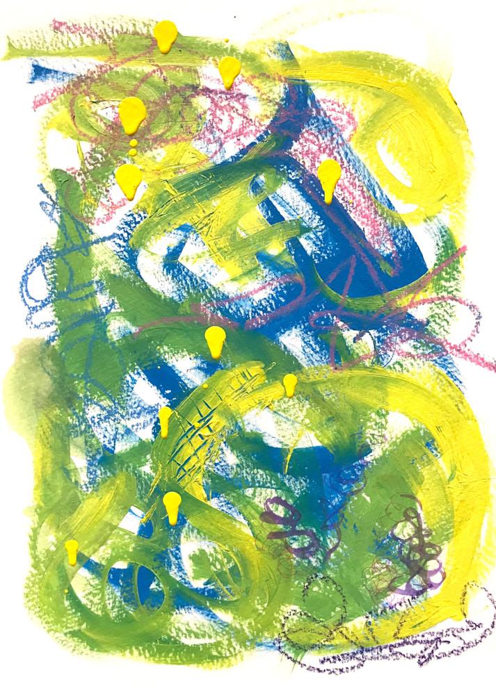 Celebration 1 Art | Marcy Brennan Art