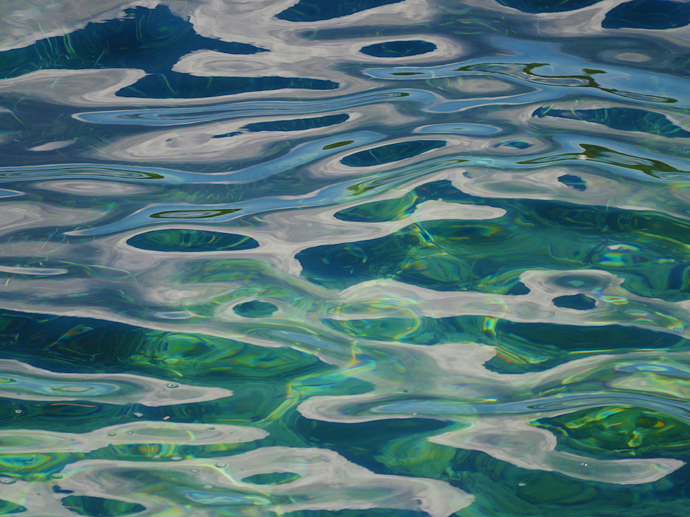 Northwest Image | Marius Hibbard - Water 02