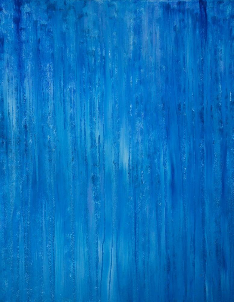 Where Stormy Seas Meet Stormy Skies By Rachel Brask Art | Rachel Brask Studio, LLC