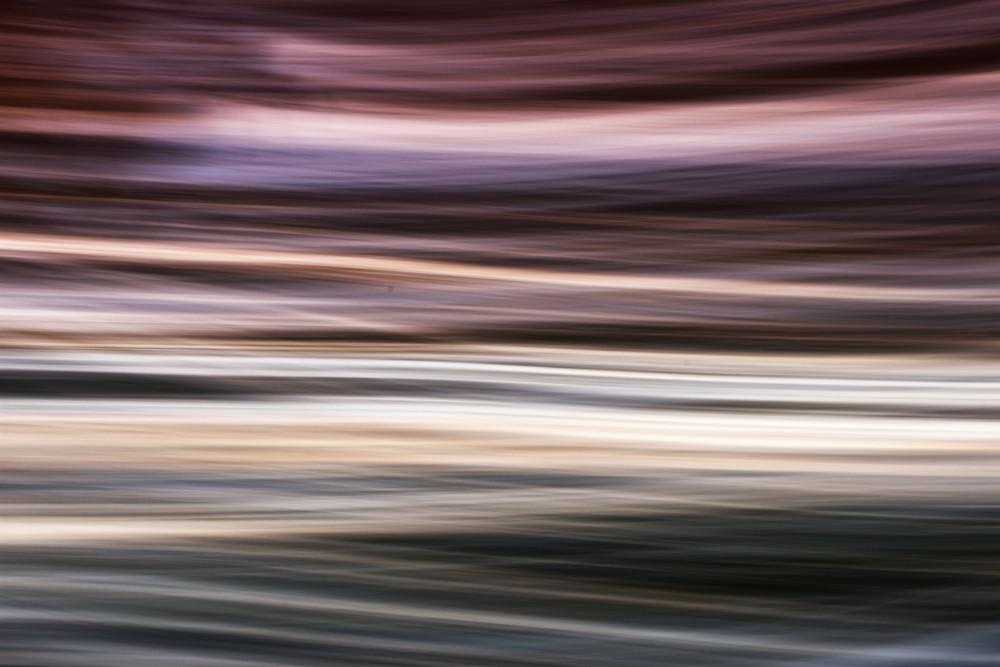 Sunset Motion V