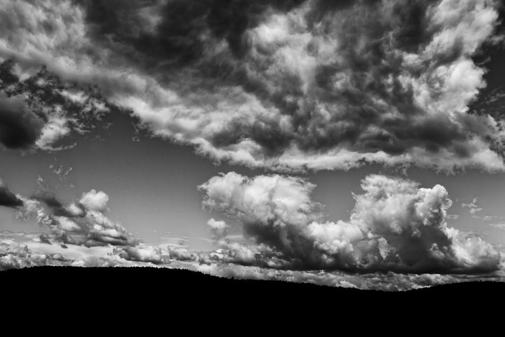 Cloud Structures