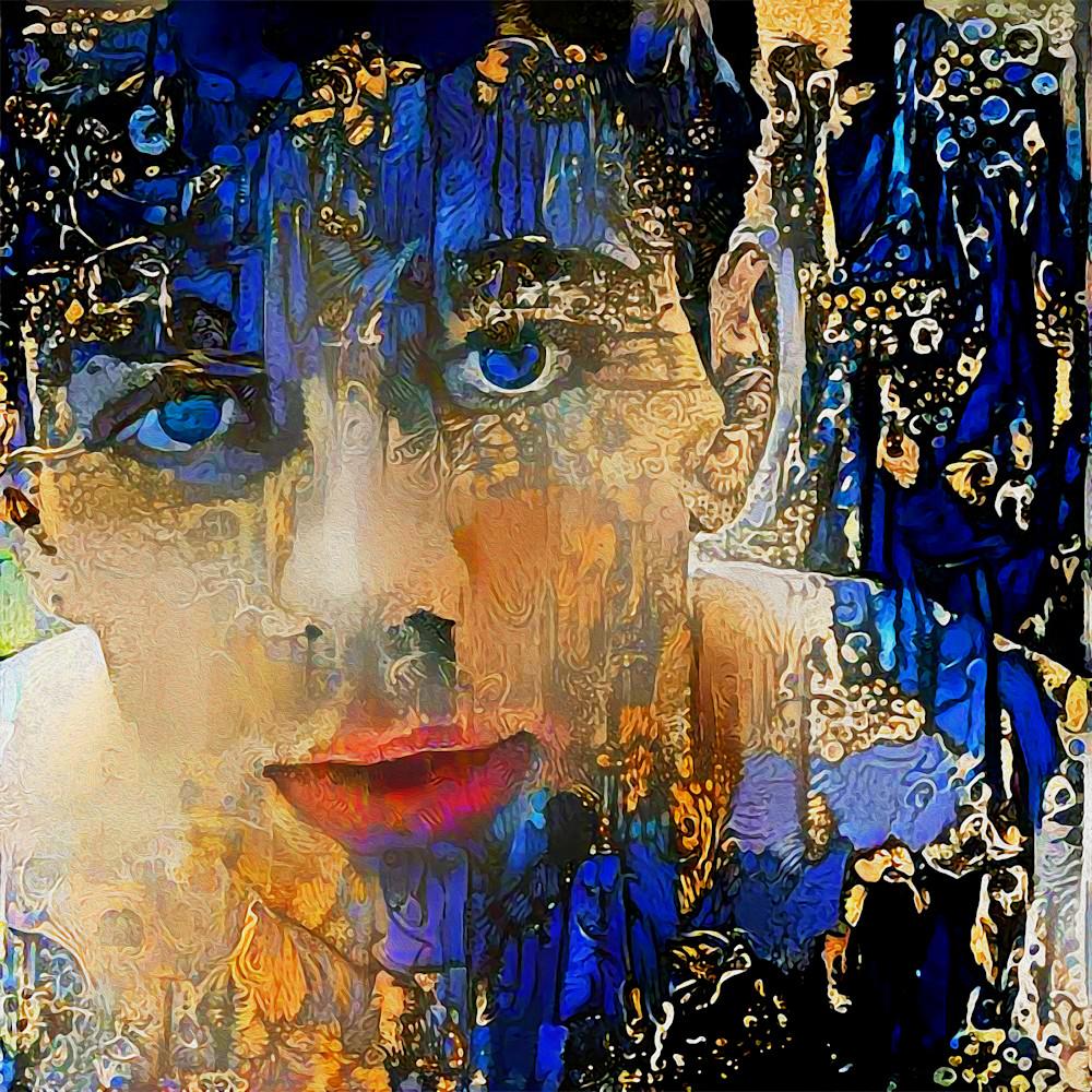 Jacques Blue Wonder