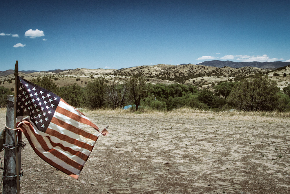Democratic Vistas Photography Art | Nathan Larson Photography, LLC