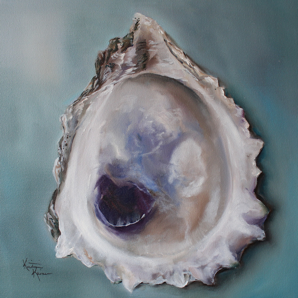 Bay Oyster