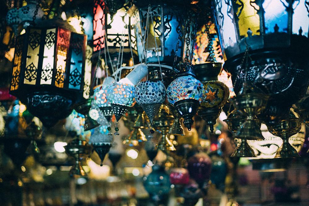 Colors| Kirby Trapolino Fine Art Photograph